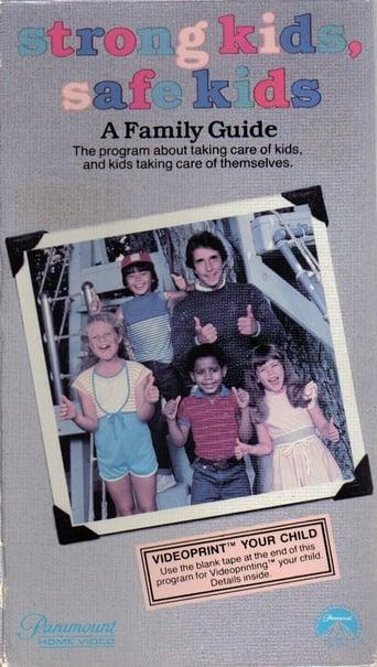 Poster of Strong Kids, Safe Kids