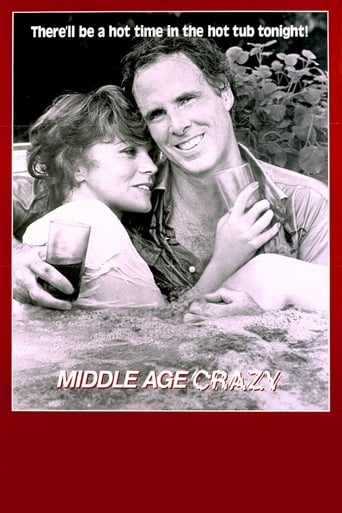 Poster of Middle Age Crazy