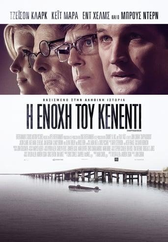 Poster of Η Ενοχή Του Κένεντι