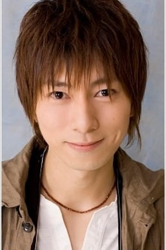 Image of Wataru Hatano