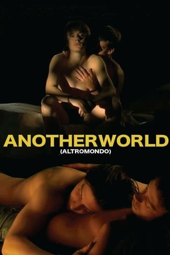 Watch Anotherworld full movie online 1337x