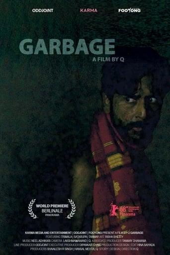 'Garbage (2018)