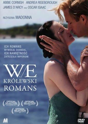 W.E. Królewski romans