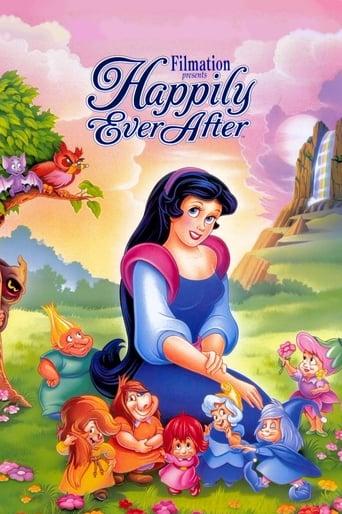 Poster of Blancanieves y el castillo encantado