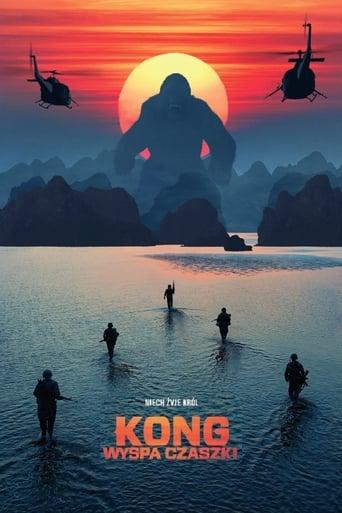 Poster of Kong: Wyspa Czaszki
