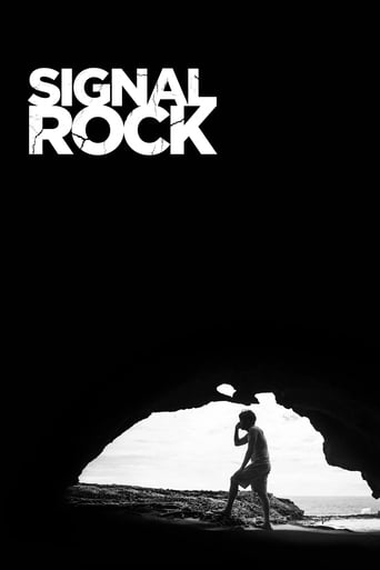 Poster of Signal Rock