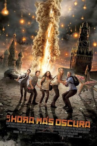 Poster of La hora más oscura