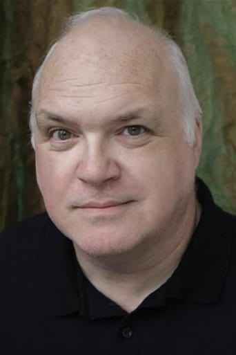 Image of Andy Hockley