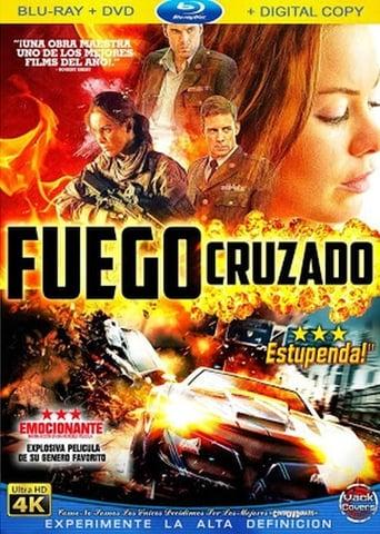Poster of Fuego cruzado