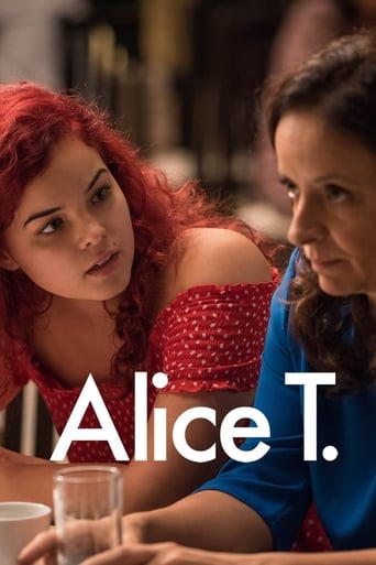 Poster of Alice T.