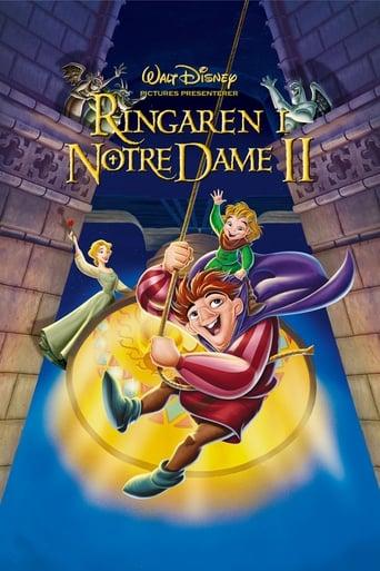 Ringaren i Notre Dame II