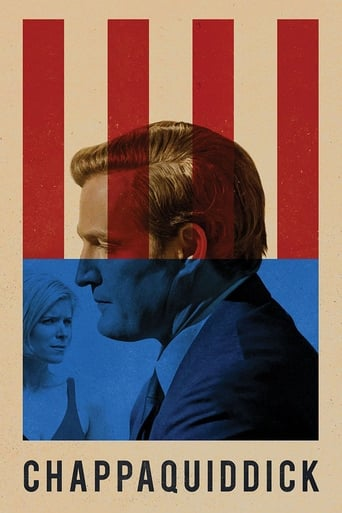 Poster of L'escàndol Ted Kennedy