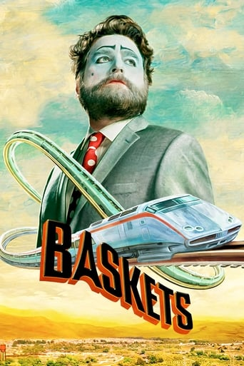 Poster of Baskets