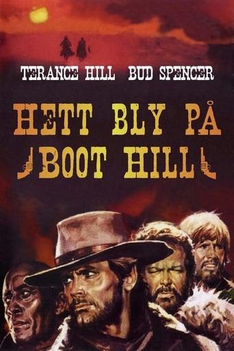 Hügel der blutigen Stiefel