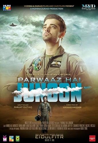 Parwaaz Hai Junoon Movie Poster