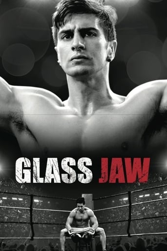 Poster of Glass Jaw
