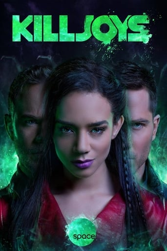 Download Legenda de Killjoys S04E06
