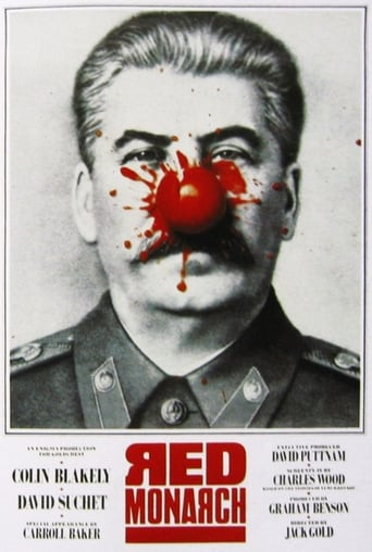 Poster of Red Monarch