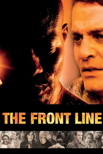 Poster of The Front Line