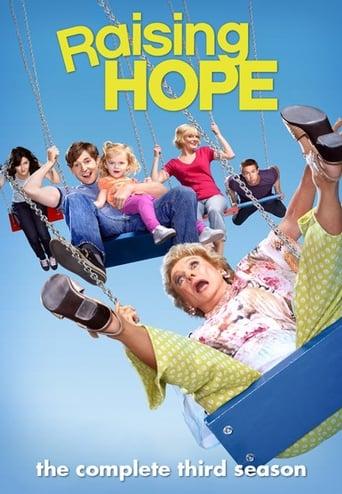 Mažylė Houp / Raising Hope (2012) 3 Sezonas