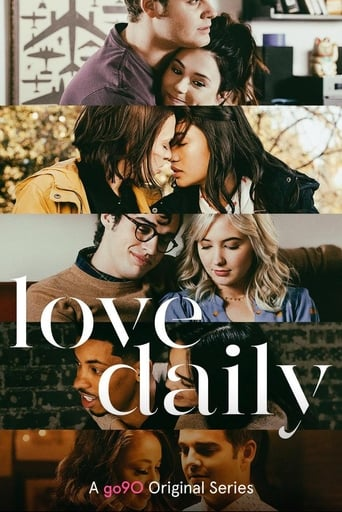 Poster of Love Daily