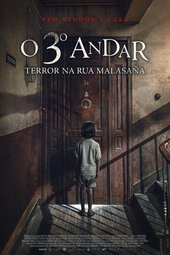 O 3º Andar: Terror na Rua Malasana