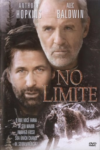Resultado de imagem para No Limite (1997)