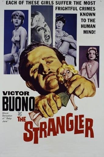 Poster of The Strangler