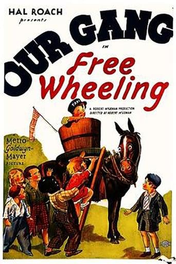 Poster of Free Wheeling