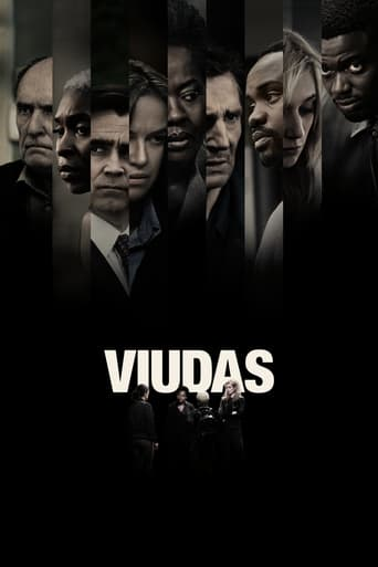 Viudas / Widows