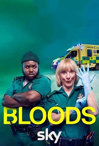Bloods Poster