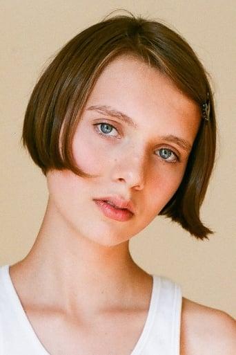 Image of Sasha Frolova