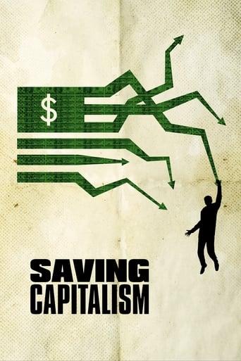 Saving Capitalism - Poster