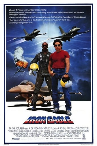 Watch Iron Eagle Online
