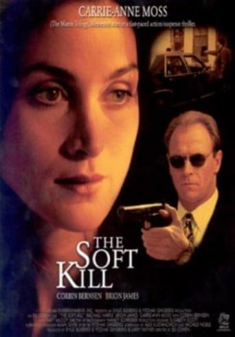 Poster of The Soft Kill