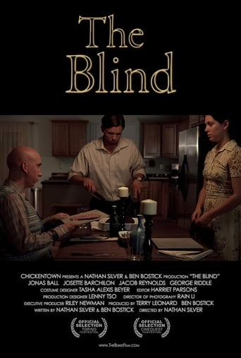 Poster of The Blind