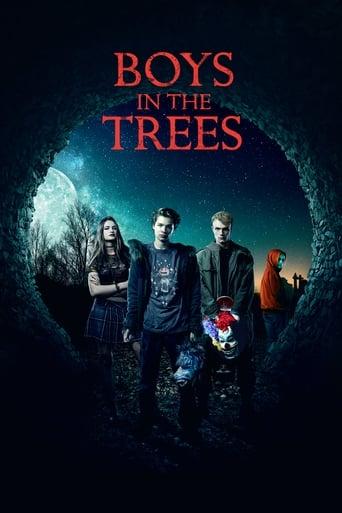 Os Garotos nas Árvores