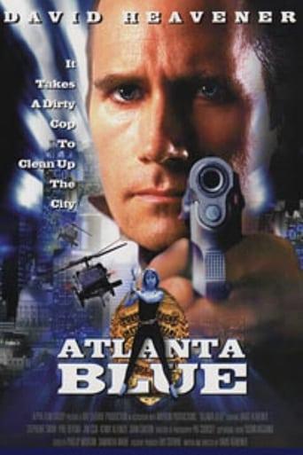 Poster of Atlanta Blue