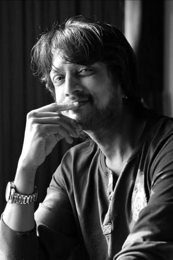 Image of Sudeep