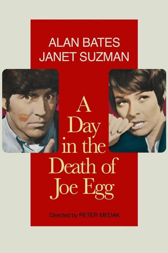 Poster of A Day in the Death of Joe Egg