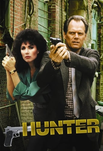 Poster of Hunter