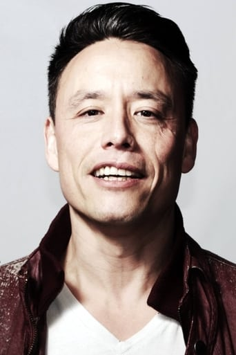 Image of Simon Wan