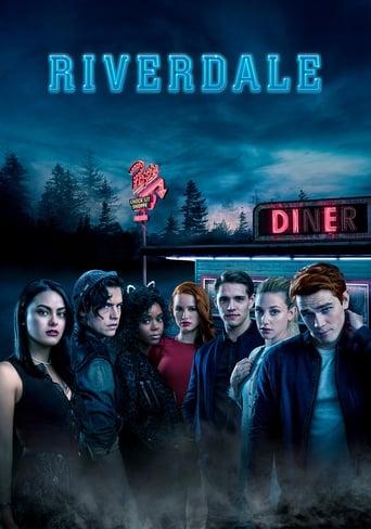 portada Riverdale