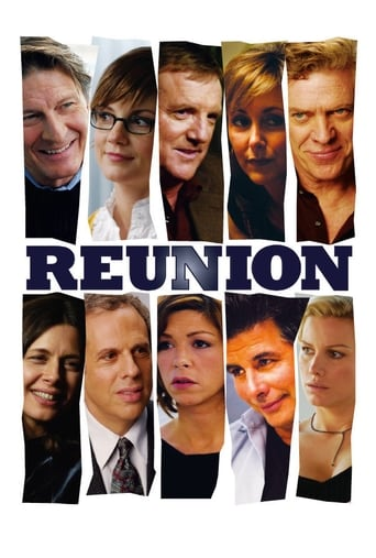 Poster of Reunion