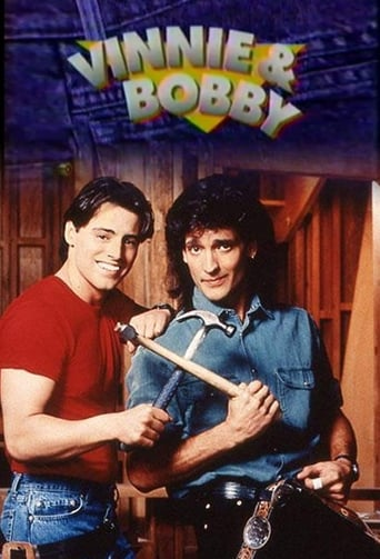 Poster of Vinnie & Bobby