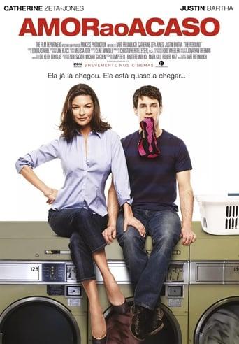 Novidades no Amor - Poster