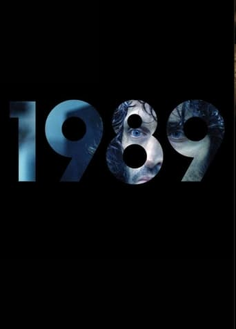 Poster of 1989