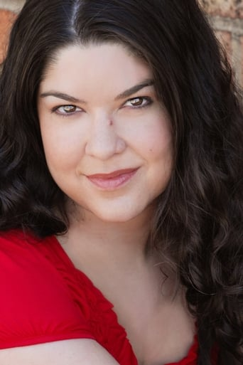 Image of Colleen Clinkenbeard