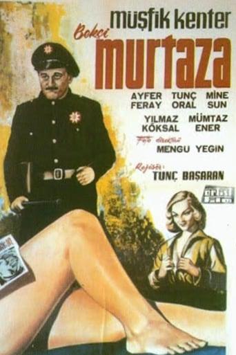 Poster of Bekçi Murtaza