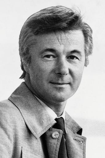 Image of Bryan Forbes